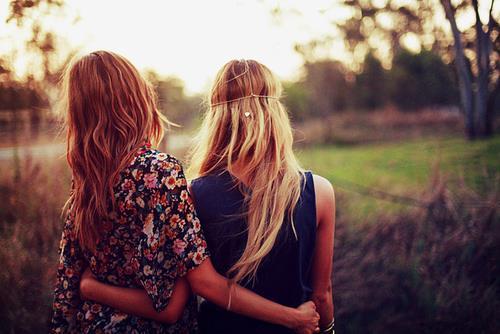 Bạn cảm thấy ra sao nếu bạn thân của mình là ma kết?